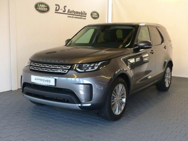 Land Rover Discovery 5 TD6 HSE, Jahr 2017, Diesel