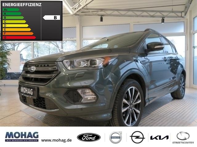 Ford Kuga ST-Line 1,5l EcoBoost *Panoramadach-Navi* -Euro 6-, Jahr 2017, Benzin