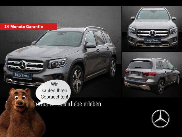 Mercedes-Benz GLB 200 d PROGRESSIVE/LED/SHZ/PARKTRONIC/KAMERA, Jahr 2019, Diesel