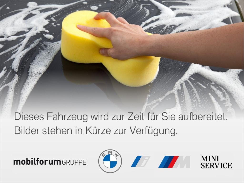 BMW M5 Competition, Jahr 2019, Benzin
