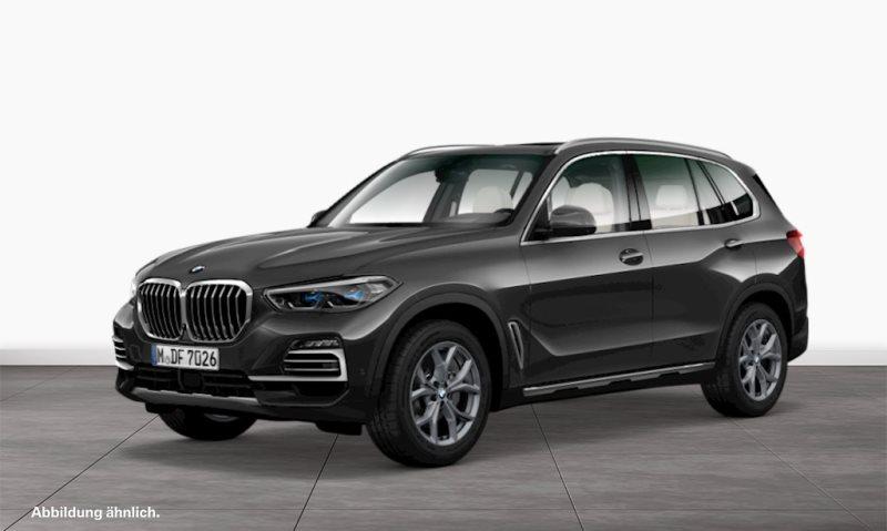 BMW X5 xDrive30d Aktionsmodell zu Top Konditionen, Jahr 2020, Diesel