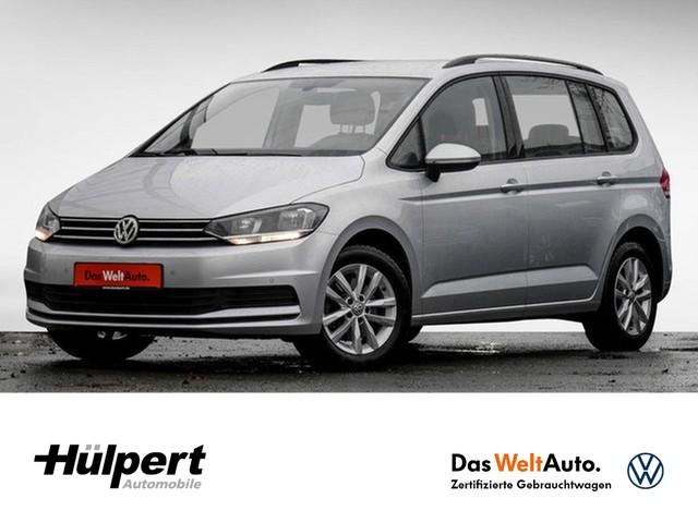 Volkswagen Touran 1.5 OPF Comfort NAVI AHK ACC ALU PDC, Jahr 2019, Benzin