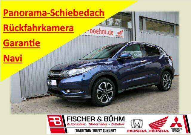 Honda HR-V 1.5 i-VTEC Executive Navi Schiebed. Kamera, Jahr 2018, Benzin