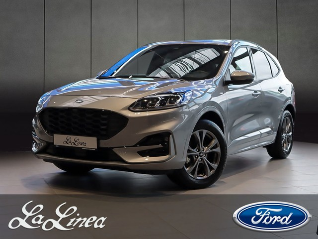 Ford Kuga 1.5 EcoBoost ST-Line, Jahr 2020, Benzin