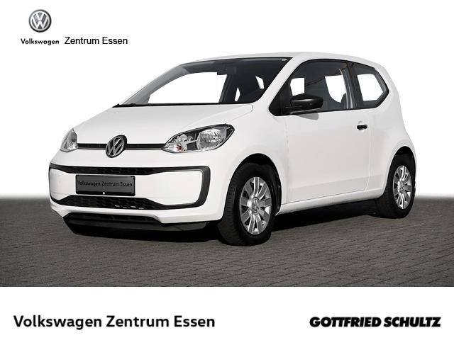 Volkswagen up! take 1,0 Klima Easy Entry Euro6, Jahr 2017, Benzin