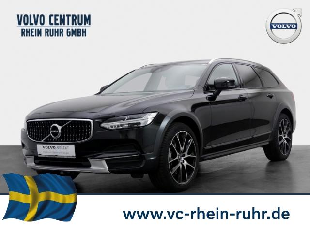 Volvo V90 Cross Country AWD D4 - LED,Sitzh,Elek.Heckklappe,PDC,Navi,USB,Bluetooth, Jahr 2018, Diesel