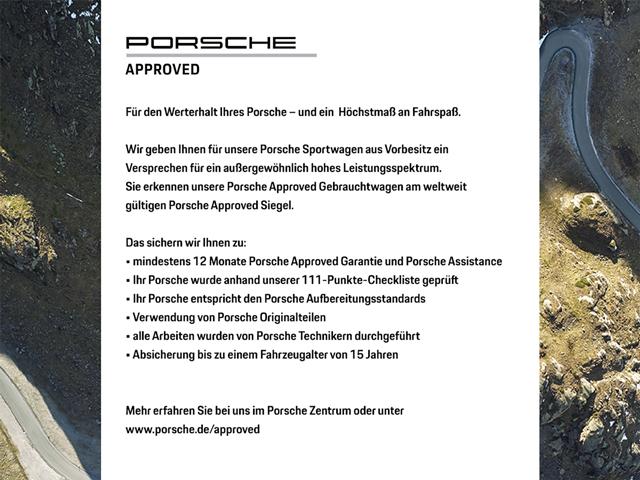 Porsche Macan S Diesel 3.0 PDLS Sitzbelüftung, Jahr 2015, Diesel