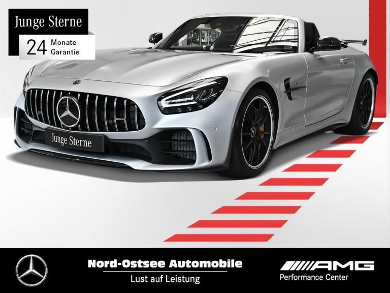 Mercedes-Benz AMG GT R Roadster 1 of 750 Carbon Keramik Magno, Jahr 2019, Benzin