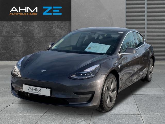 Tesla Model 3 SR+ RWD * Gen.2- From China, Jahr 2020, Elektro