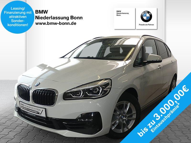 BMW 220i Active Tourer Sport Line, Jahr 2019, Benzin