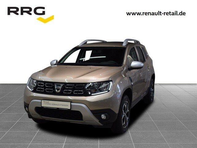 Dacia DUSTER 2 1.3 TCE 130 PRESTIGE ALLRAD SUV, Jahr 2020, Benzin