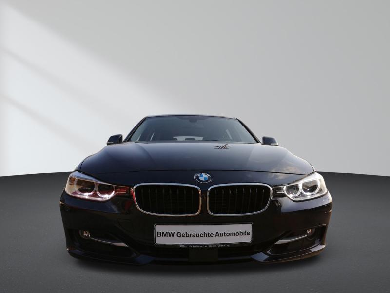 BMW 325d Touring Sport Line Aut. Navi Business Xenon, Jahr 2014, Diesel