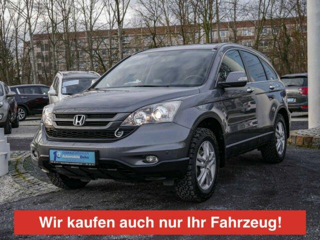 Honda CR-V 2.0 VTEC Comfort Advantage AHK, Jahr 2012, petrol
