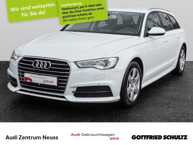 Audi A6 Avant 1.8 TFSI Clim, NAV, SHZ, XEN, PDC Vo Hi,, Jahr 2018, Benzin