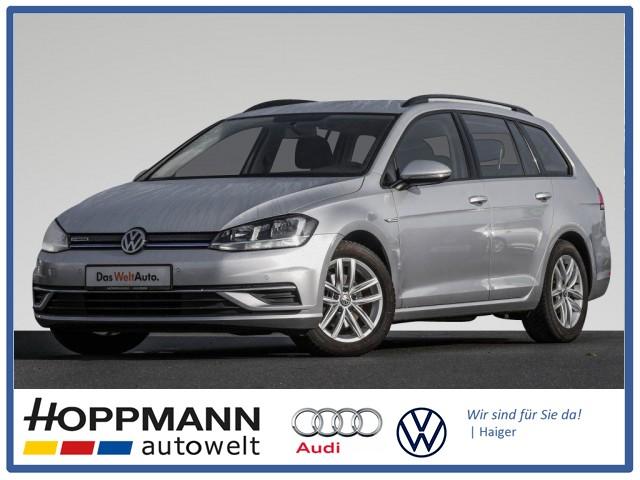 VW Golf Variant finanzieren