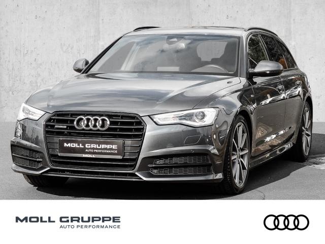 Audi A6 Avant 2.0 TDI quattro S line Pano Leder, Jahr 2018, Diesel