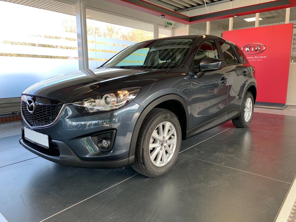 Mazda CX-5 L 2.0l SKYACTIV-G FWD CENTER-Line, Jahr 2012, Benzin