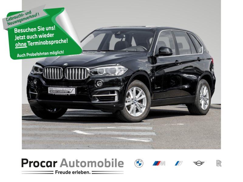 BMW X5 xDrive40e 50 JAHRE BMW BANK AKTION AB 0,15% FINANZIERUNG!!, Jahr 2018, Hybrid