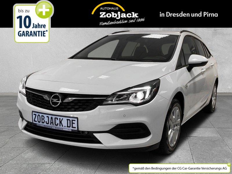 Opel Astra-K ST Edition 1.2T S/S DAB,Allwetter, Jahr 2020, Benzin