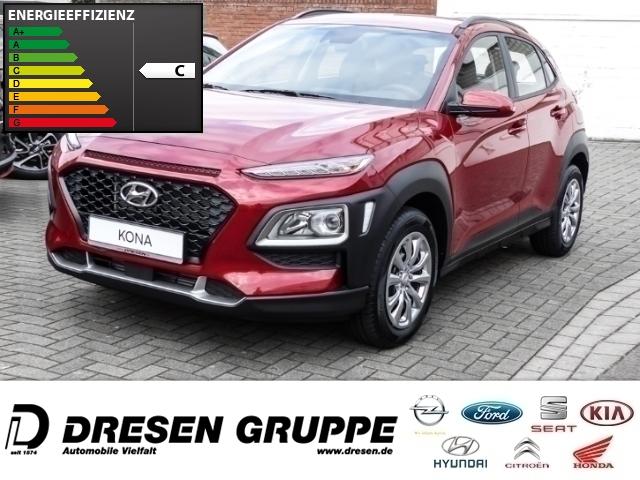 Hyundai Kona MJ 19 1.0 T-GDi Select Radio Klima Tempomat, Jahr 2019, Benzin