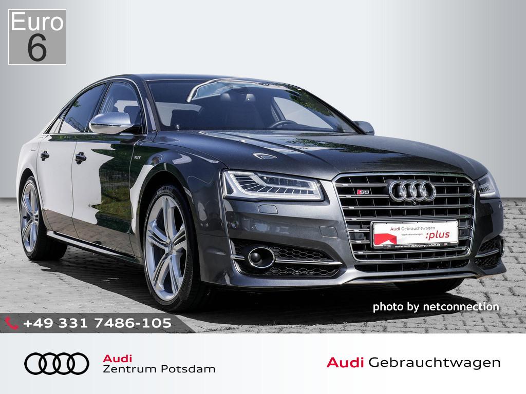 Audi S8, Jahr 2015, petrol