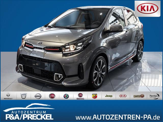 Kia Picanto GT-Line 1.2 Navi & Technik Paket, Jahr 2020, Benzin