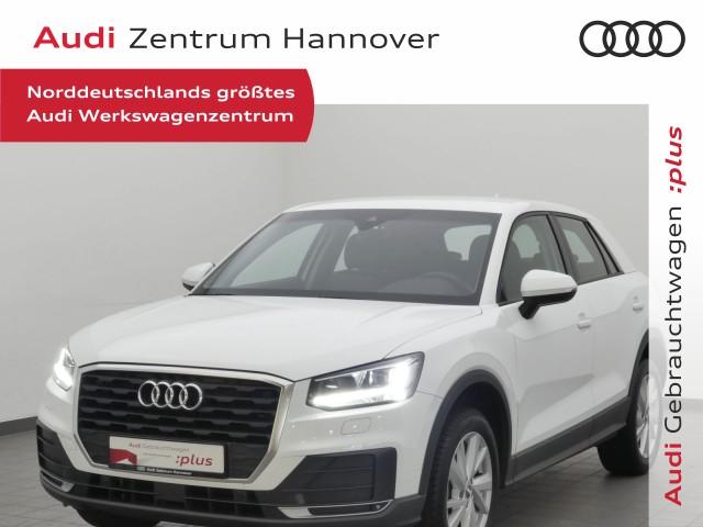 Audi Q2 1.4 TFSI virtual, LED, Navi, Leder, Kayless, Kamera, Jahr 2018, Benzin