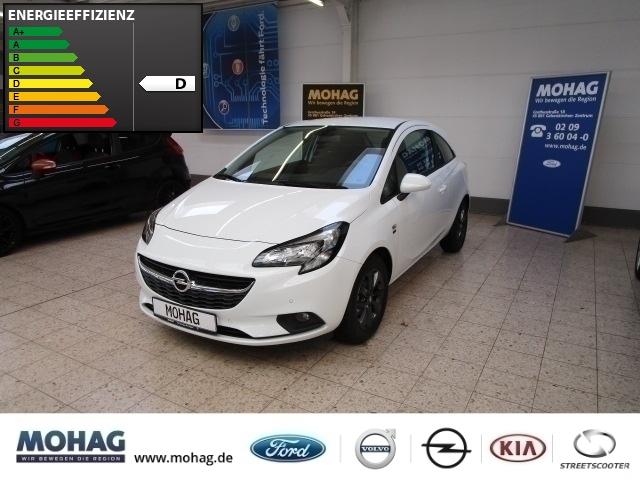 Opel Corsa Selection 1.2l *Klima-Berganfahrassistent* -Euro6-, Jahr 2019, Benzin
