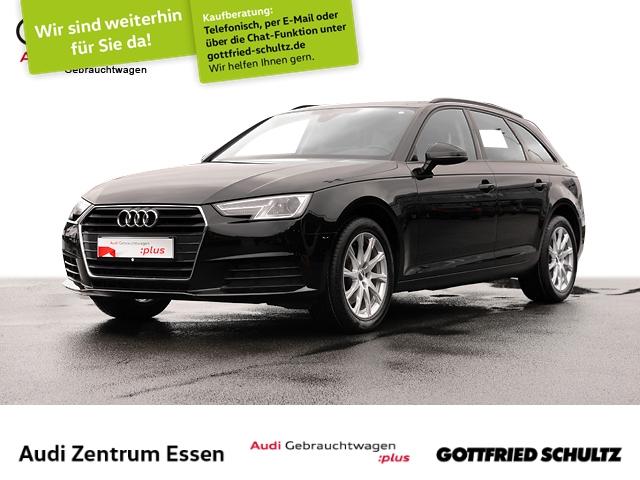 Audi A4 Avant 2.0 TDI NAV SHZ XENON PDC RÜFAHR FSE, Jahr 2017, Diesel