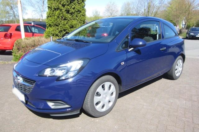 Opel Corsa 1.2 Selection Klima Klima Fenster el., Jahr 2017, Benzin