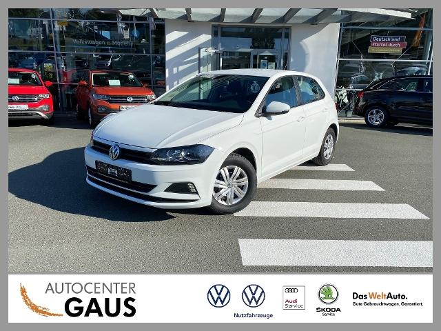 Volkswagen Polo Trendline 1.0 Klimaanlage, Jahr 2019, Benzin