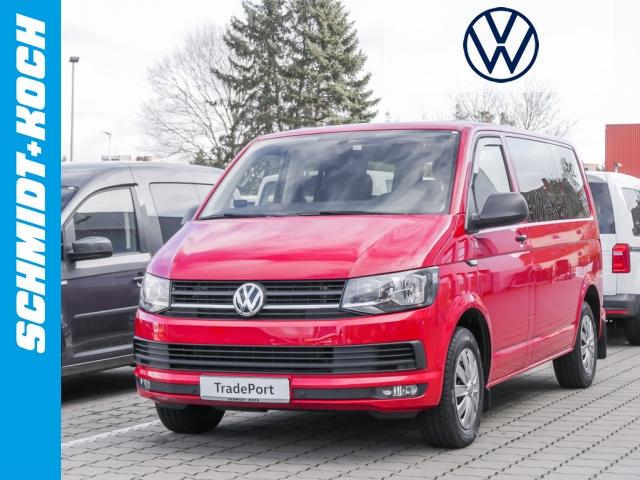 Volkswagen T6 Multivan Trendline 2.0 TDI BMT Navigation Navi, Jahr 2015, Diesel