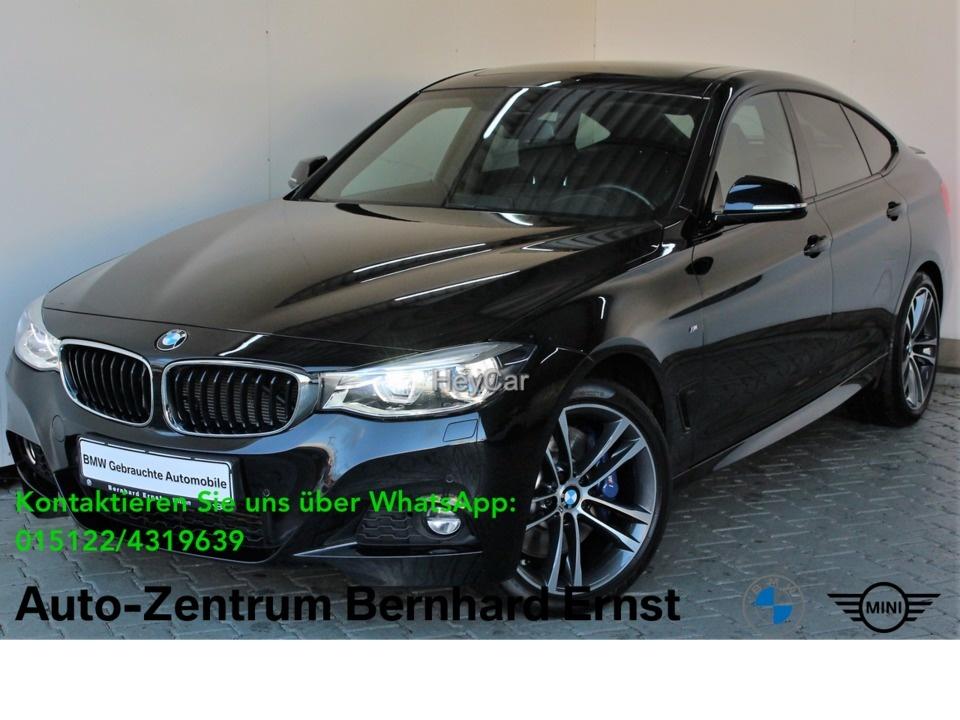 BMW 330 Gran Turismo GT xDrive M Sport Autom Panorama, Jahr 2018, Diesel