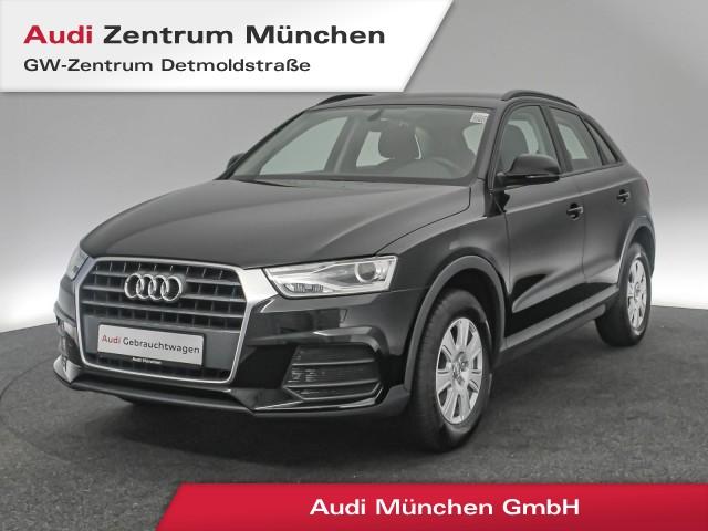 Audi Q3 1.4 TFSI Xenon Klima 6-Gang, Jahr 2018, Benzin