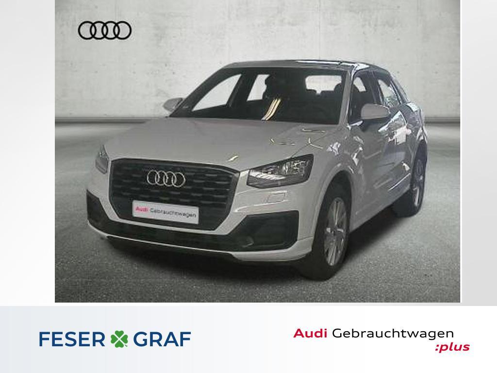 Audi Q2 Sport 35TFSI Leder/ACC/R-Kamera/Navi plus/17, Jahr 2021, Benzin