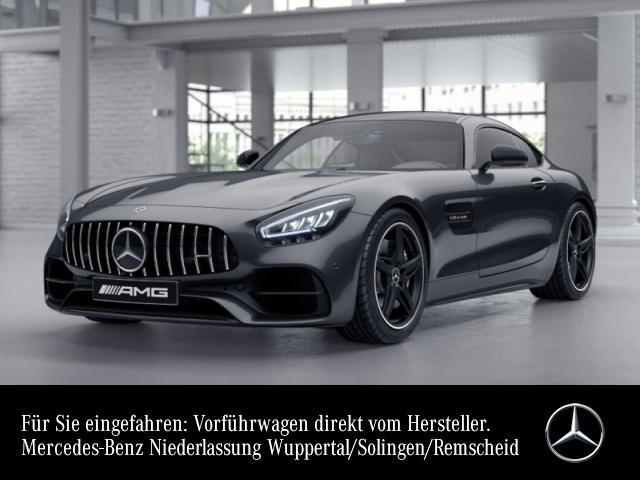 Mercedes-Benz AMG GT Bluetooth Navi LED Vollleder Klima, Jahr 2020, Benzin