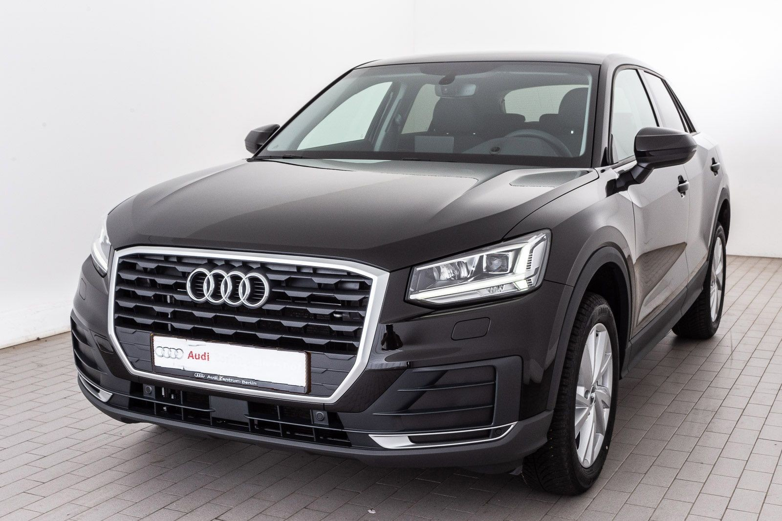 Audi Q2 30 TDI S tronic, Jahr 2020, Diesel