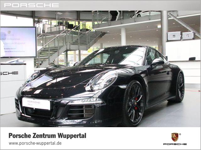 Porsche 911 991 GTS SportChrono BOSE SportabGasanlage, Jahr 2015, Benzin