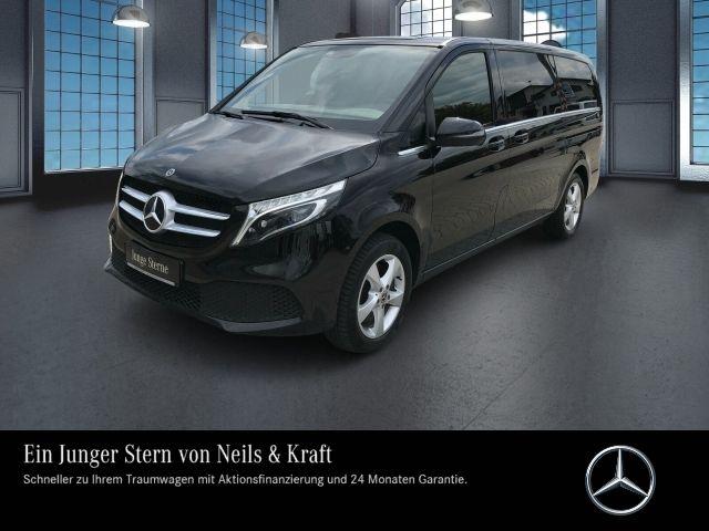 Mercedes-Benz V 250 finanzieren