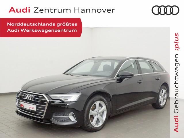 Audi A6 40 2.0 TDI Avant quattro sport (EURO, Jahr 2020, Diesel