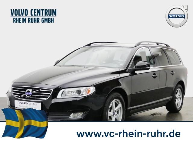 Volvo V70 Linje Classic - Xenon,Navi,Bluetooth,Sitzh,PDC,Beh.Frontsch, Jahr 2016, Diesel