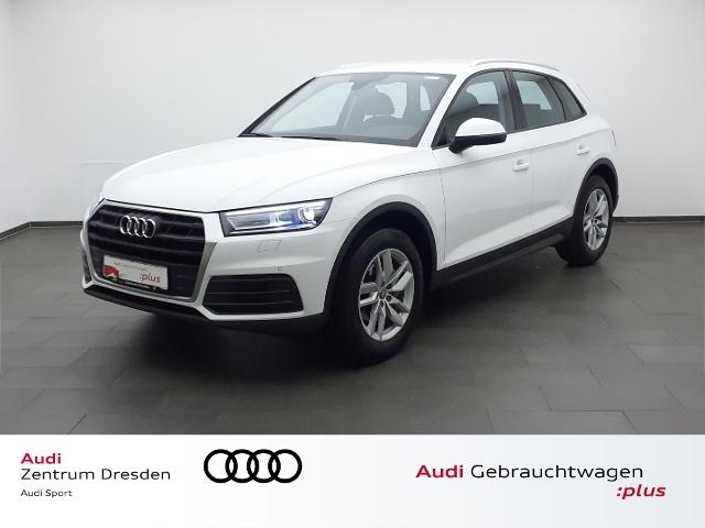 Audi Q5 2.0 TDI XENON-Plus PDC.KLIMA, Jahr 2017, Diesel