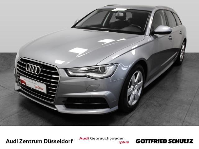 Audi A6 Avant 2.0 TDI ultra 140(190) KW(PS) 6-Gang, Jahr 2016, Diesel