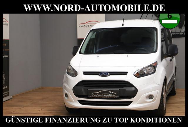Ford Tourneo Connect 1.5TDCi*Navigation*Kamera*Klima, Jahr 2016, Diesel