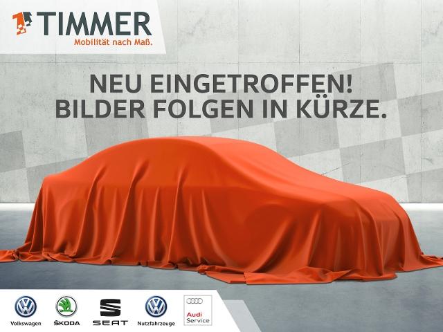 Volkswagen Golf VII 1.4 TSI BMT Comfortline *TEILLEDER*TEMP, Jahr 2013, Benzin