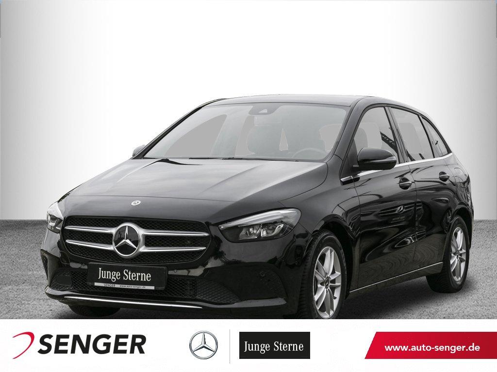 Mercedes-Benz B 180 *Style*7G-DCT*LED*Parktronic*Sitzheizung*, Jahr 2020, Benzin