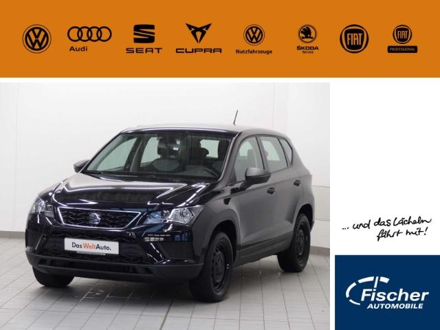 Seat Ateca 1.0 TSI Reference, Jahr 2017, petrol