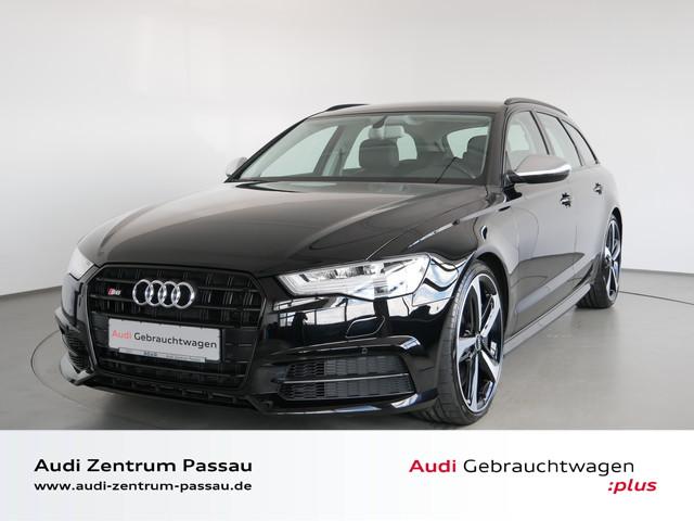 Audi S6 Avant 4.0 TFSI quattro S tro./LED/NAVI/PDC/GRA/SHZ/SportabGasanl., Jahr 2016, Benzin