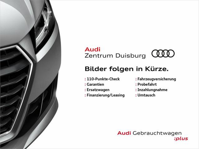 Audi A3 Limousine 1.6 TDI design S tronic Xenon+, Jahr 2018, Diesel