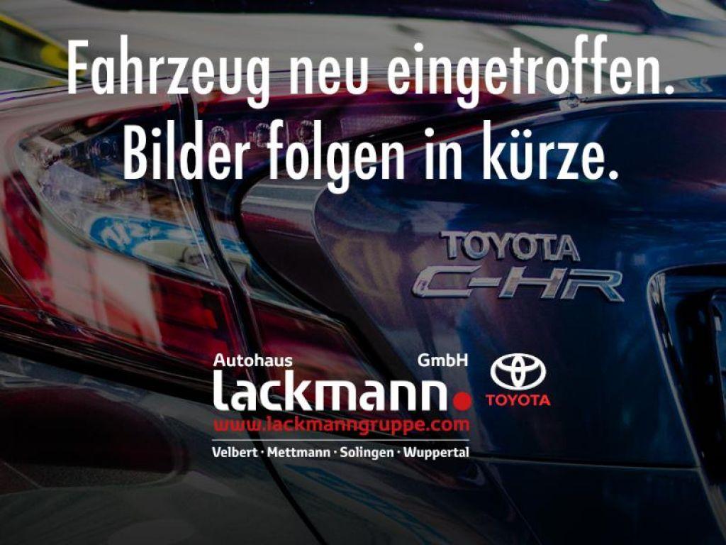 Toyota Aygo 5-Türer x-play *Klima*Bluetooth*, Jahr 2016, Benzin